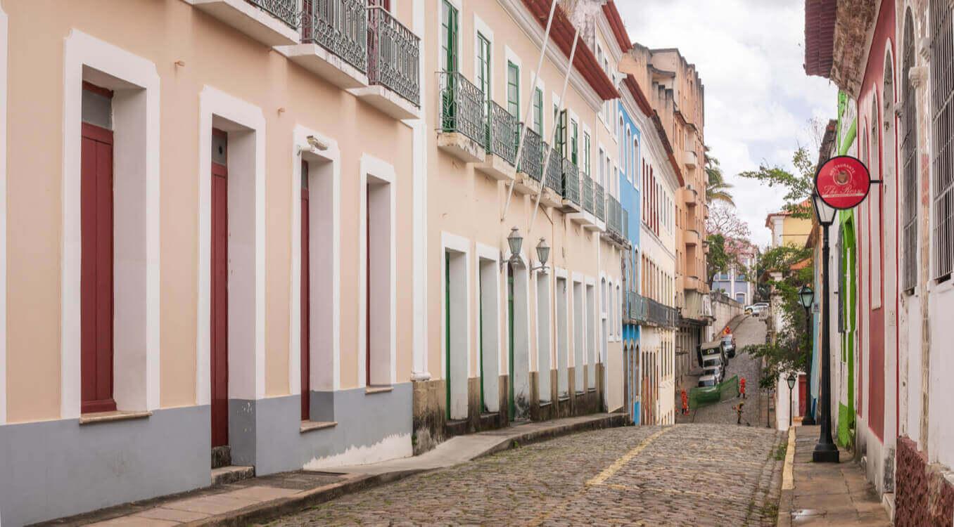 Maranhão - São Luís