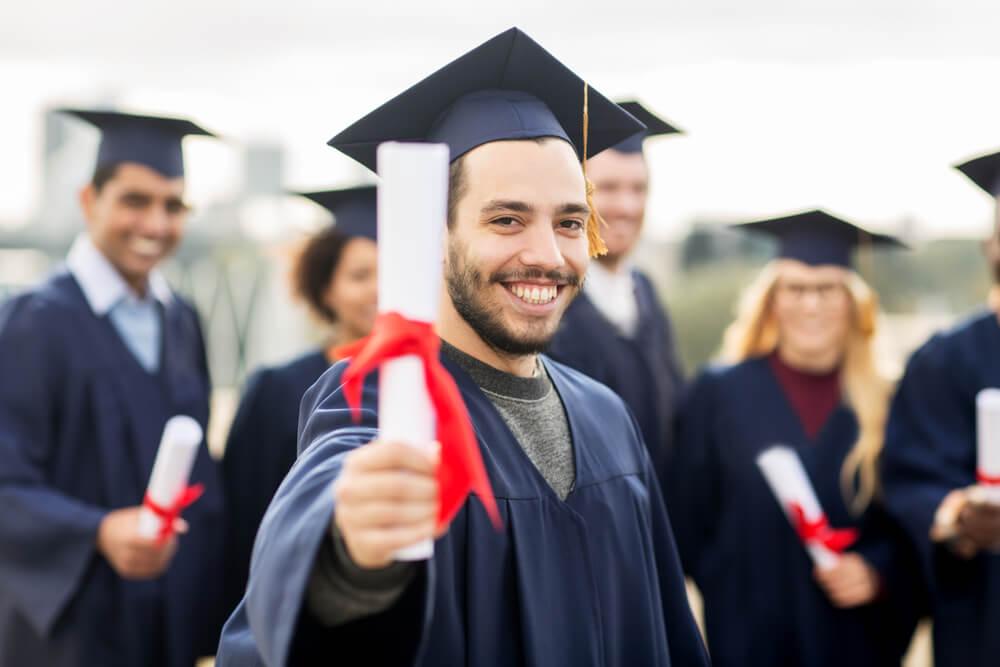 Diploma de ensino superior diploma