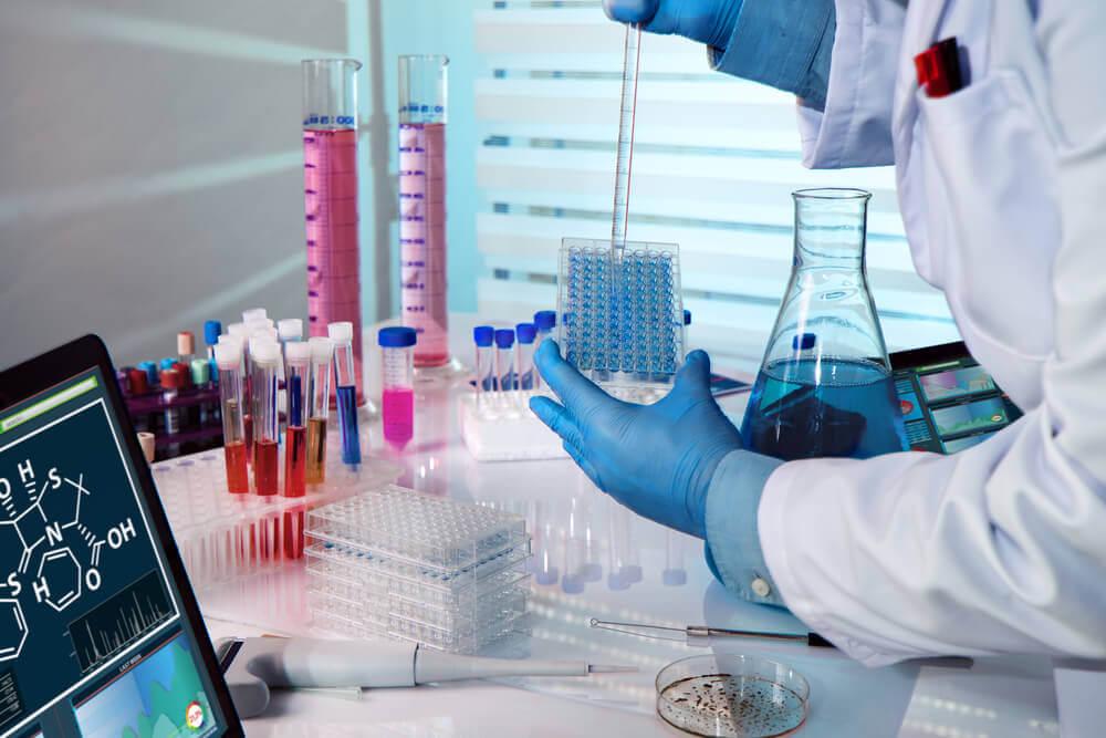 curso de Biomedicina disciplinas