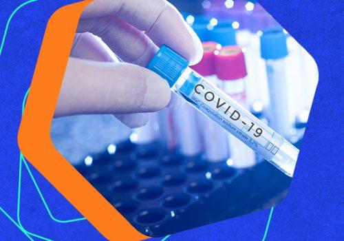 O coronavírus e a Biomedicina: profissão fundamental para sequenciamento do vírus