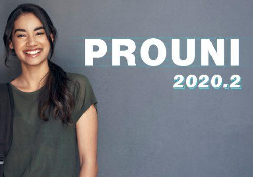 Resultado da 2ª chamada 2020.2 do ProUni sai nesta terça-feira