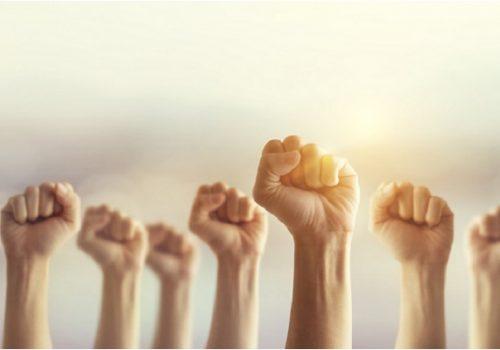 15 de setembro é o Dia Internacional da Democracia