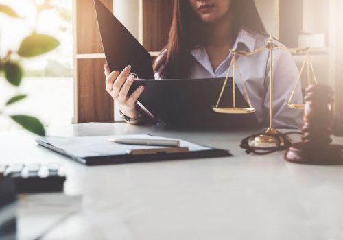 Área multifacetada e repleta de oportunidades, Direito segue em alta no mercado
