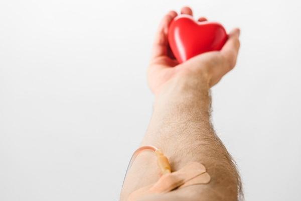 Florence Solidário: campanha estimula a doação de sangue
