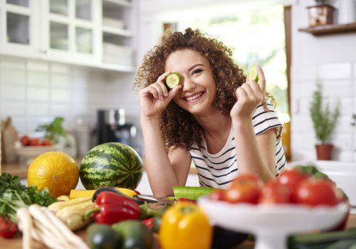 Dia Mundial da Alimentação alerta para importância de cultivar uma vida saudável