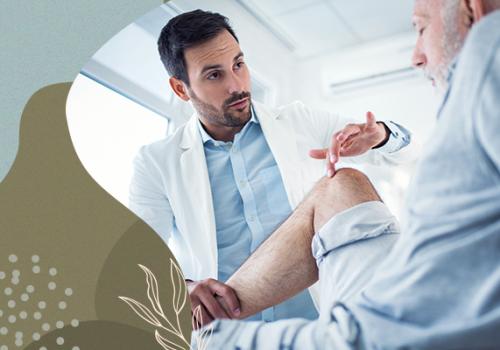 Entenda a importância dos fisioterapeutas no tratamento do reumatismo