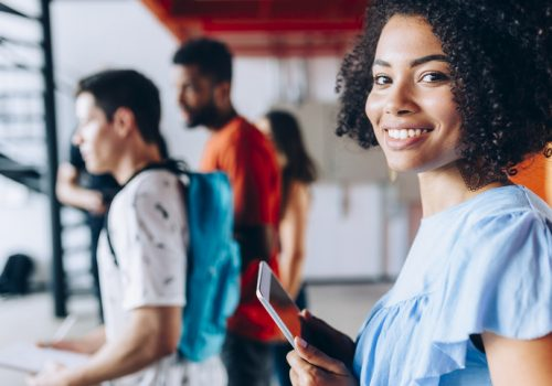 10 motivos para escolher a Faculdade Florence