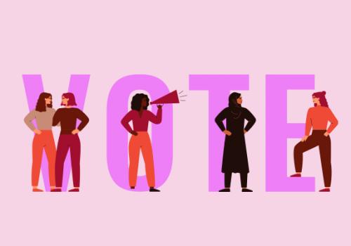 3 de novembro: Dia da instituição do direito ao voto feminino no Brasil