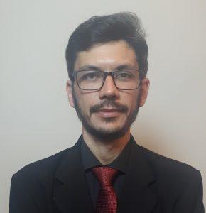Professor Fanck Mattos