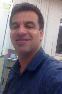 Professor de Medicina Veterinária e Parasitologista Hermes Luz
