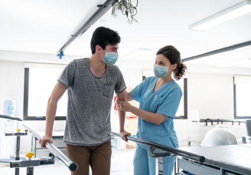 Saiba a importância dos fisioterapeutas na reabilitação de pacientes oncológicos