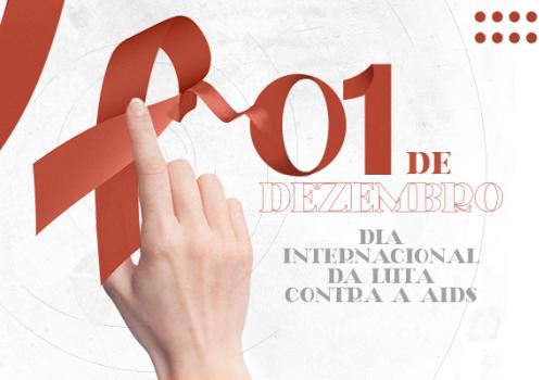 Dezembro Vermelho: campanha alerta para prevenção do HIV, AIDS e ISTs