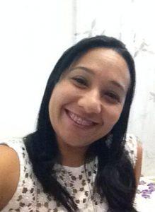 Profa. de Semiologia e Enfermagem em Doenças Tropicais e Atenção Básica 2 do curso de Enfermagem, Márcia Lima.