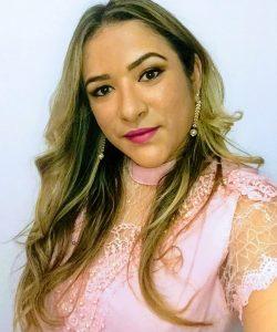 Secretáriaacadêmica da FlorenceSandra Pinto