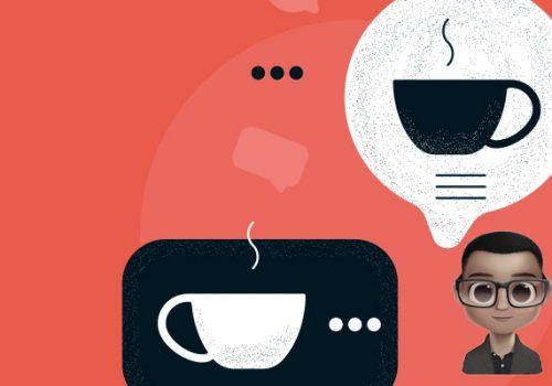 """Projeto de extensão """"Café in Florence"""" debate realidades sociais e jurídicas"""