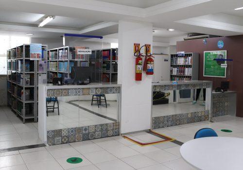 9 de abril: data celebra bibliotecas como espaços que contribuem para formação de leitores