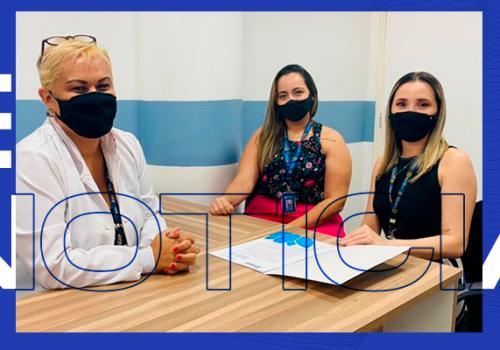 Convênio entre Florence e Botica beneficia alunos do curso de Farmácia