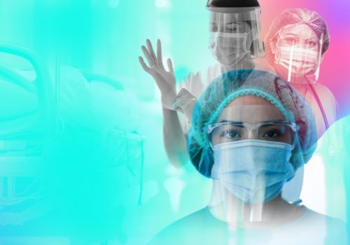 Evento do curso de Enfermagem da Florence destaca os desafios atuais do(a) enfermeiro(a)