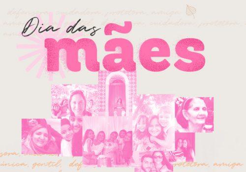 Florence homenageia mães da comunidade acadêmica